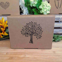 Build Your Own Box Eco Gift Box - Things of Nature