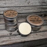 All Natural Body Butter: Orange, Patchouli & Cedarwood - Things of Nature