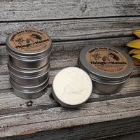 All Natural Body Butter: Sensitive-Body Butter-Things of Nature
