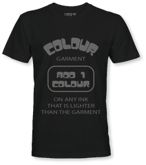 ColourShirt