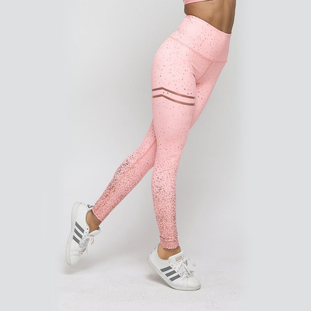 Radiate Pants - Zenrest Athletica