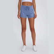 Speed Up Shorts - Zenrest Athletica