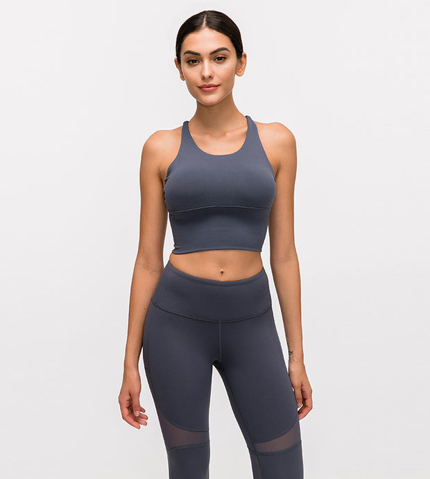 Frequency Bra - Zenrest Athletica