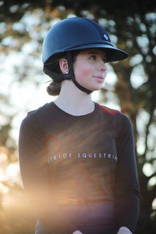 Stride Equestrian Classic Long Sleeve