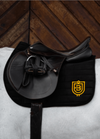 Bullet Saddle Pad - Black