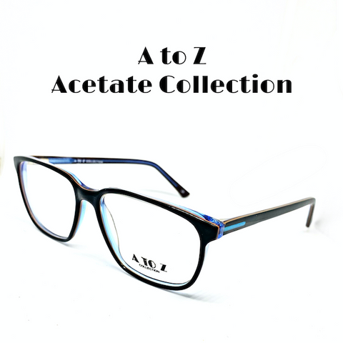 A TO Z ACETATE 6
