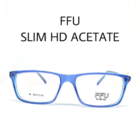 FFU SLIM HD 15