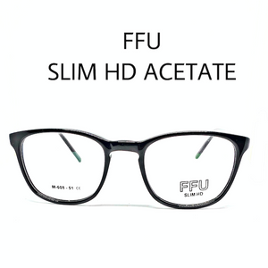 FFU SLIM HD 608