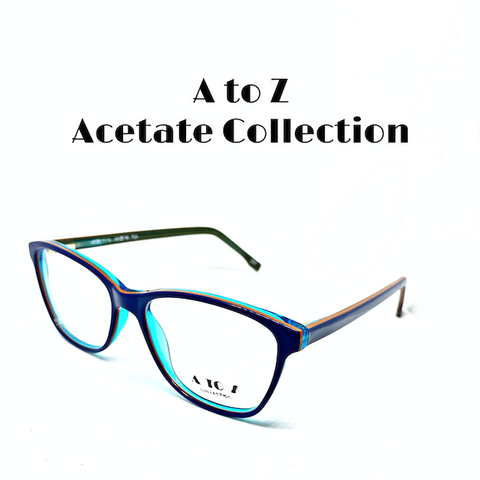 A TO Z ACETATE 10