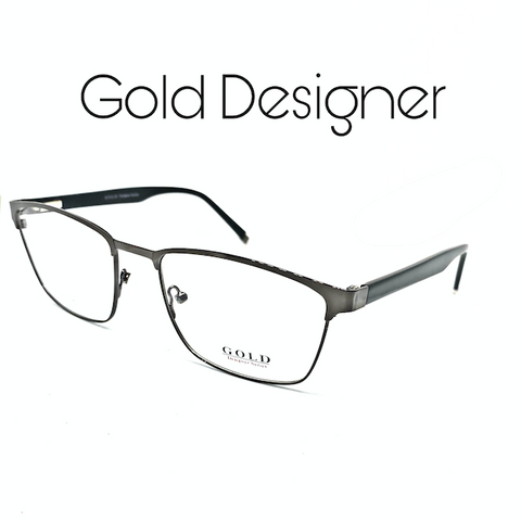 GOLD DESIGNER MODEL NO 4