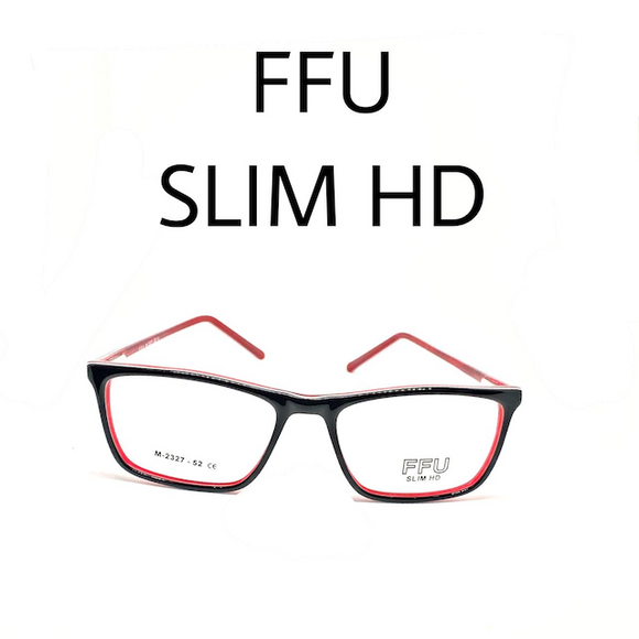 FFU SLIM HD 2327