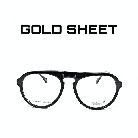 GOLD SHEET MODEL NO 1