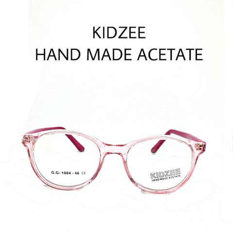 KIDZEE HAND MADE ACETATE 1004