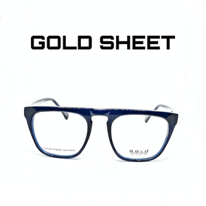 GOLD SHEET MODEL NO 4003