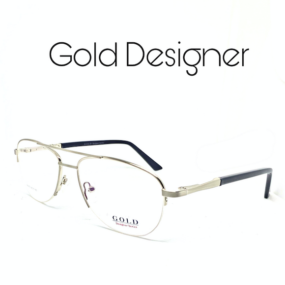 GOLD DESIGNER MODEL NO 893