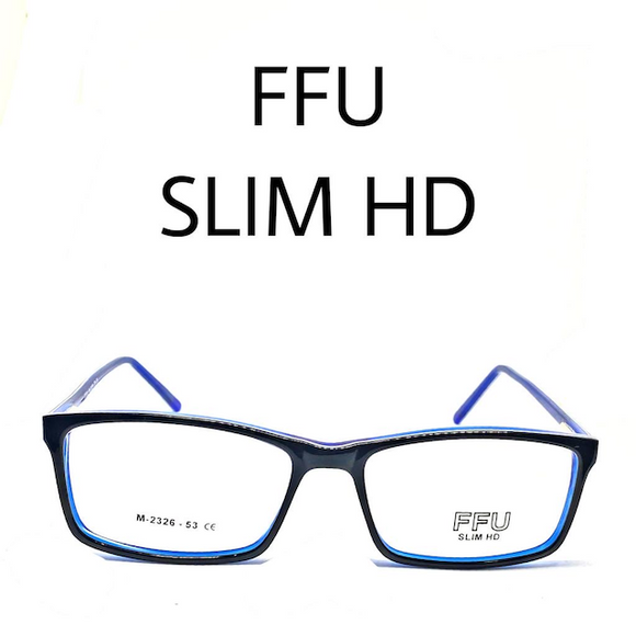 FFU SLIM HD 2326