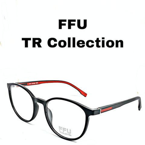 FFU TR COLLECTION MODEL NO 1