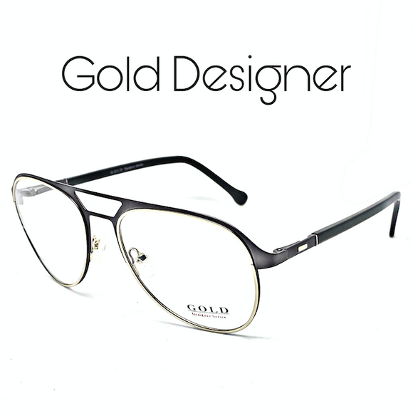 GOLD DESIGNER MODEL NO 881