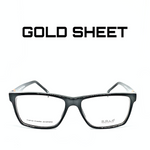 GOLD SHEET MODEL NO 8