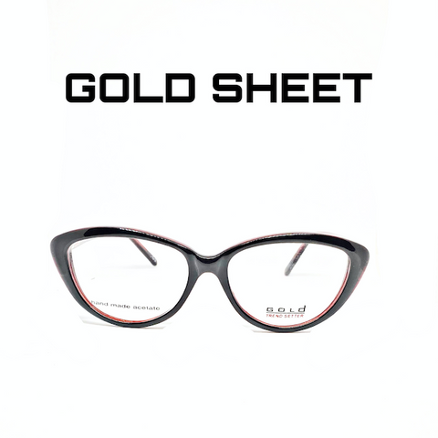 GOLD SHEET MODEL NO 4