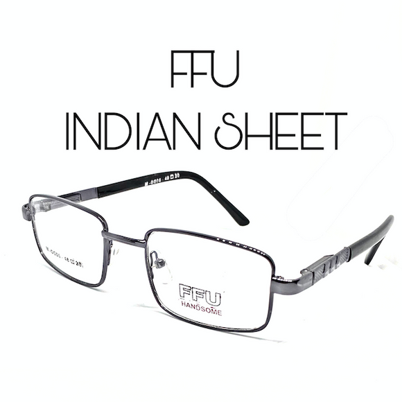 FFU INDIAN METAL-4