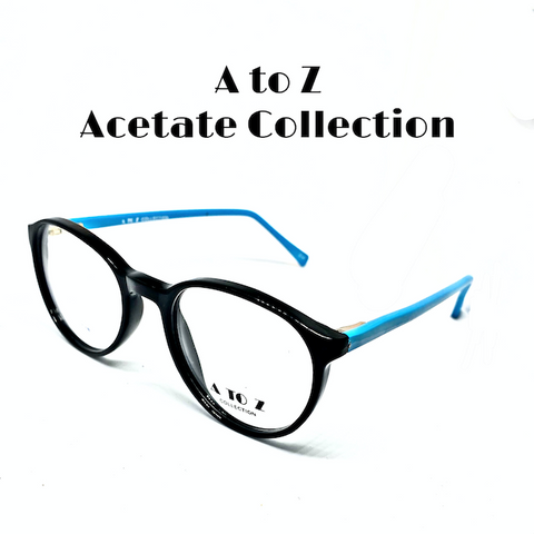 A TO Z ACETATE 2