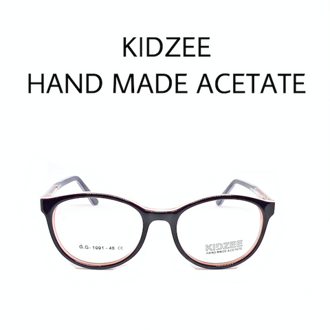 KIDZEE HAND MADE ACETATE 1001