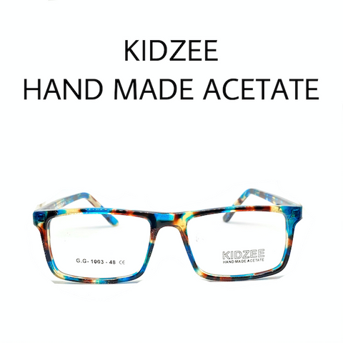 KIDZEE HAND MADE ACETATE 1003