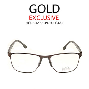 GOLD Exclusive HC06-12