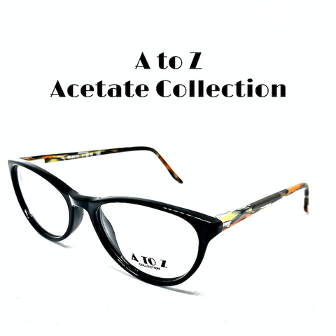 A TO Z ACETATE 4