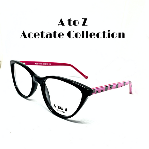 A TO Z ACETATE 5