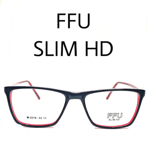 FFU SLIM HD 2316