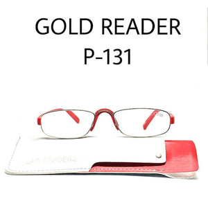 Gold Readers GR-131 ( Soft Case)