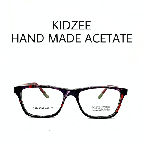 KIDZEE HAND MADE ACETATE 1002