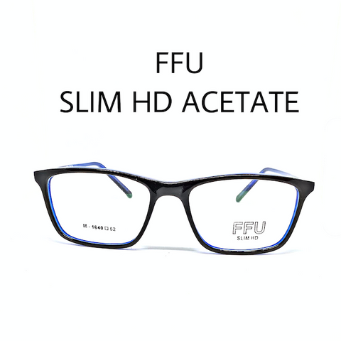 FFU SLIM HD 4