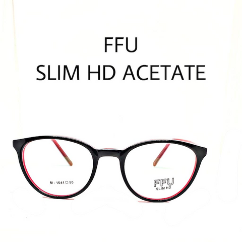 FFU SLIM HD 12