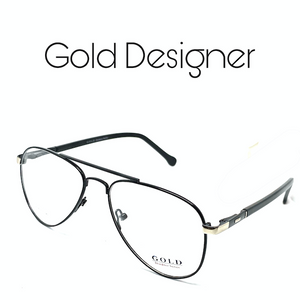 GOLD DESIGNER MODEL NO 880