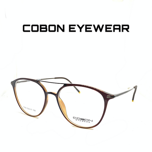 COBON EYEWEAR MODEL NO 6