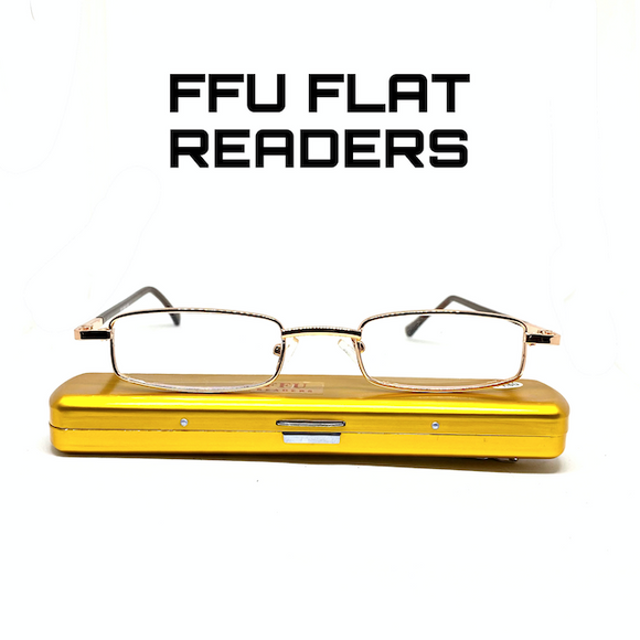 FFU FLAT READERS