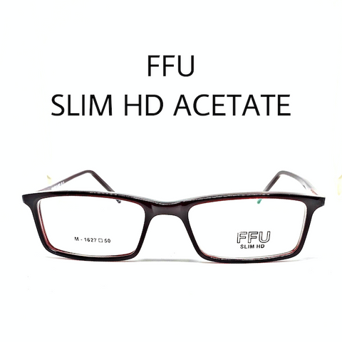 FFU SLIM HD 8