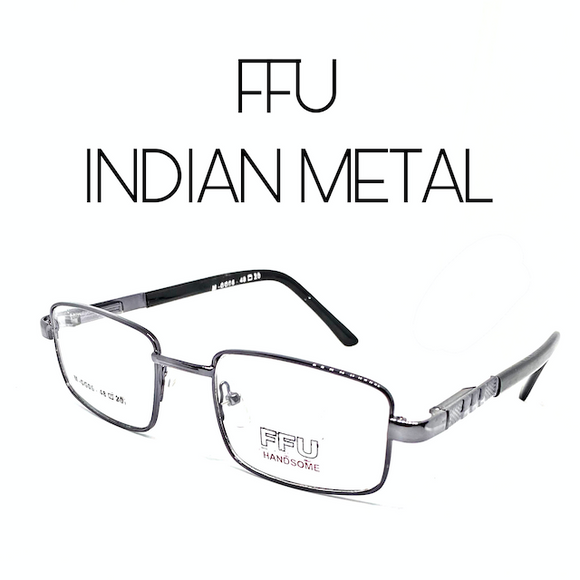 FFU INDIAN METAL -6
