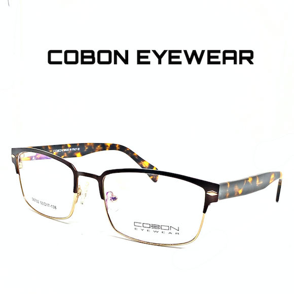 COBON EYEWEAR MODEL NO 6702