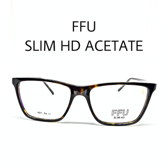 FFU SLIM HD 9