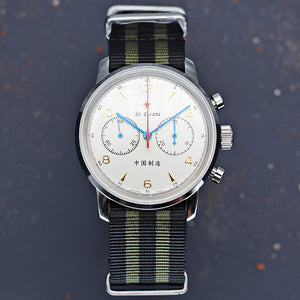 Seagull 1963 watch 42mm