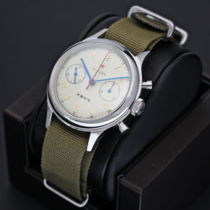 Seagull 1963 watch 38mm