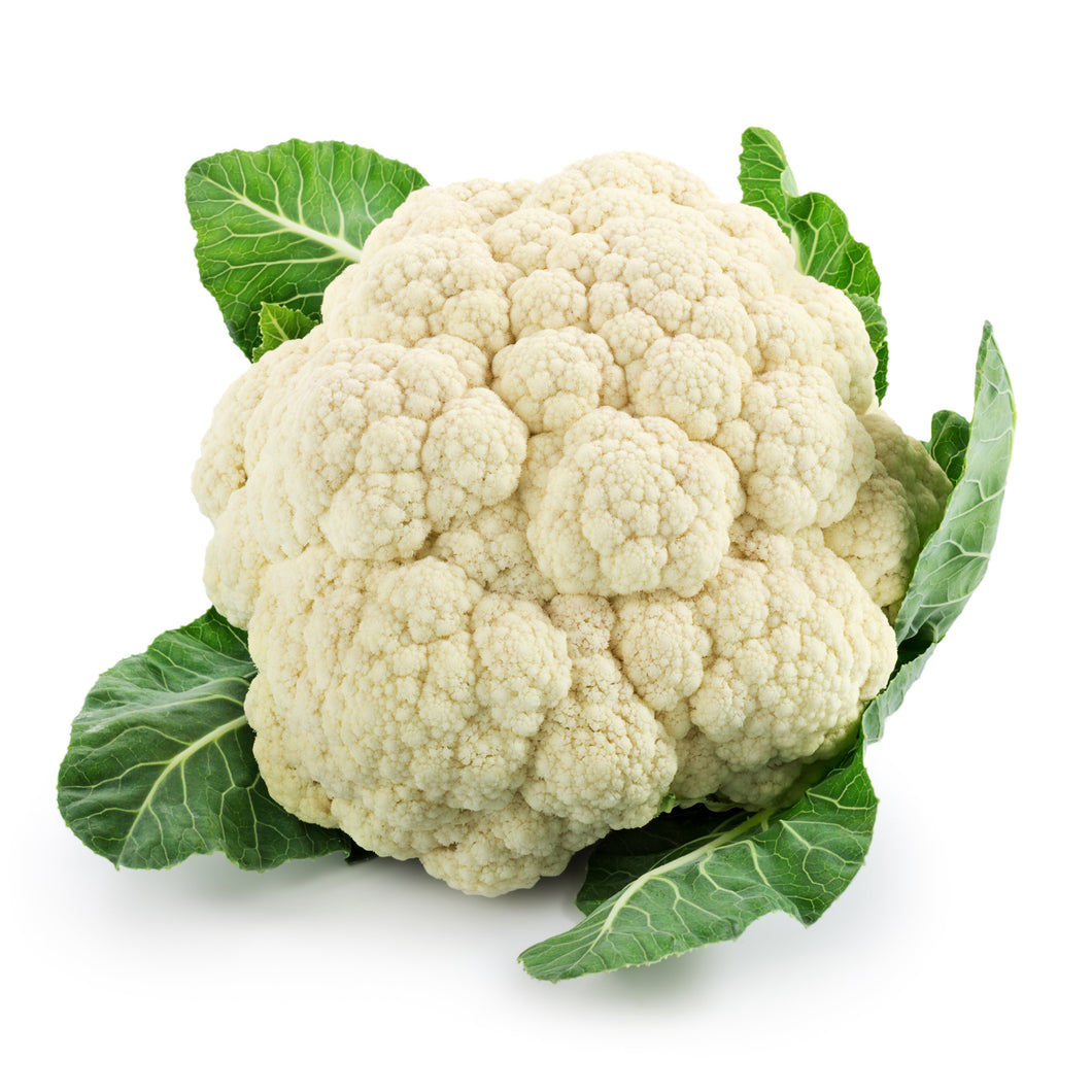 Cauliflower (Australia), 700 ~ 850 Grams