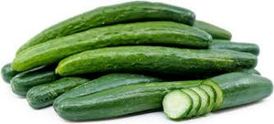 Cucumber (Japanese), 1 Packet (~6 Sticks)
