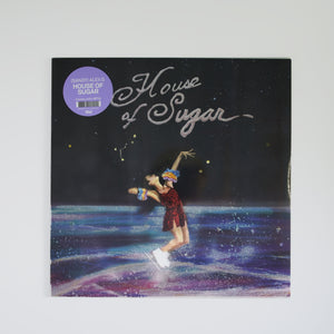 「House of Suger」(Sandy) Alex G