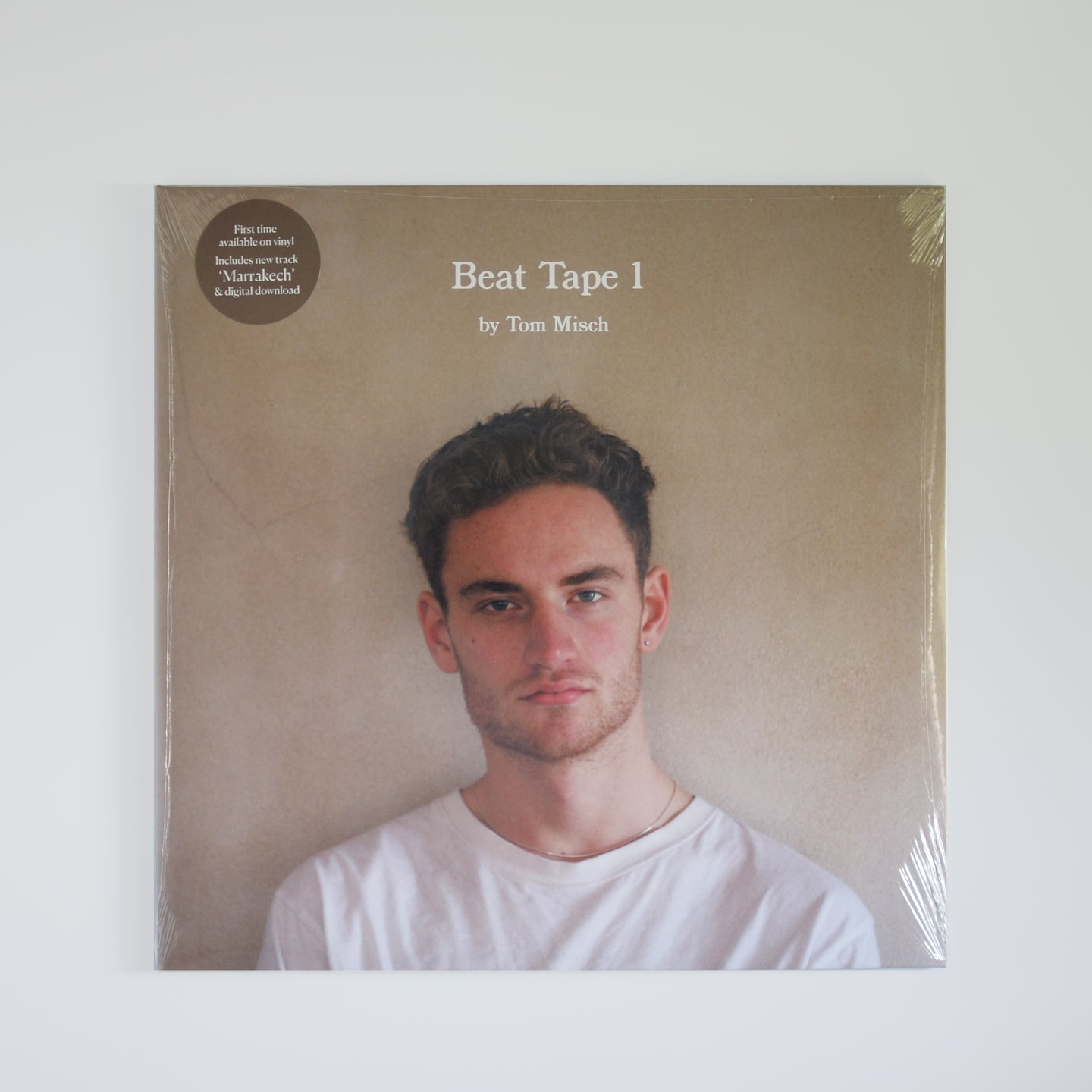 「Best Tape 1」Tom Misch