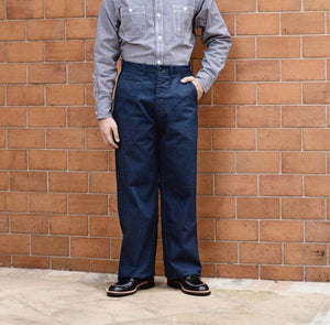 '41 Denim Trouser  | 22040 - The Signet Store